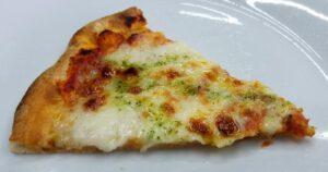 ガストのマルゲリータピザ